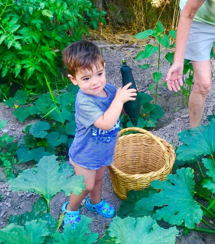 Hay que inculcar a los niños el amor por lo sostenible